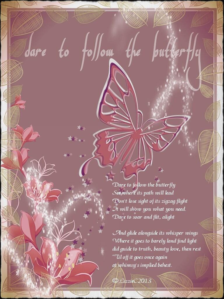 butterflydare